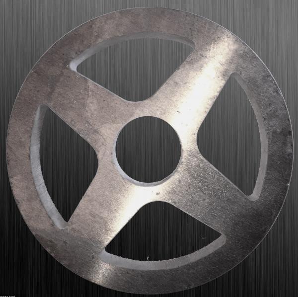 Pièce Aluminium